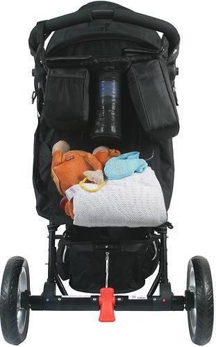 Сумка-пенал Valco baby Stroller Caddy (6)