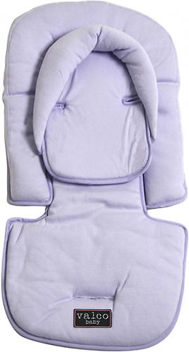 Вкладыш Valco baby All Sorts Seat Pad, цвет Grape (3)