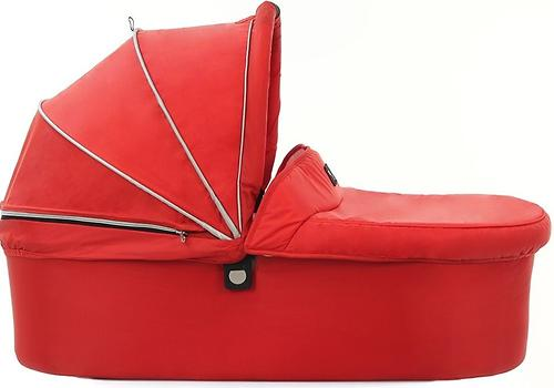 Люлька Valco baby External Bassinet для Snap Duo Carmine Red (4)