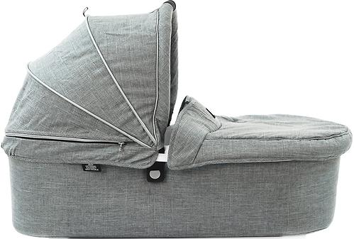 Люлька Valco baby External Bassinet для Snap Duo Tailormade Grey Marle (4)