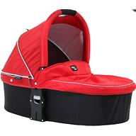 Люлька Valco baby Q Bassinet для Rebel Q, Trimod X, Snap 4 Ultra, Quad X цвет Carmine Red