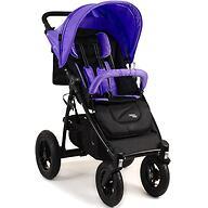 Коляска Valco baby Quad Х цвет Deep purple