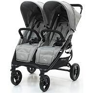 Коляска Valco baby Snap Duo цвет Cool Grey