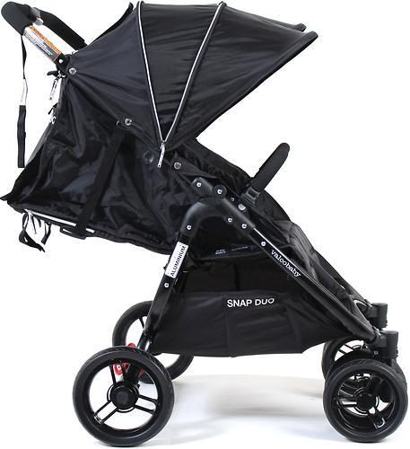 Коляска Valco baby Snap Duo Tailormade цвет Denim (8)