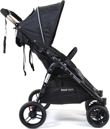 Коляска Valco baby Snap Duo Tailormade цвет Denim (9)