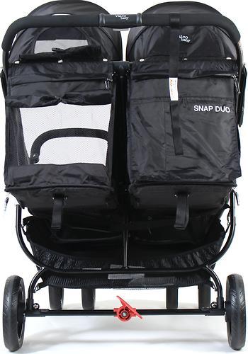 Коляска Valco baby Snap Duo Tailormade цвет Denim (10)