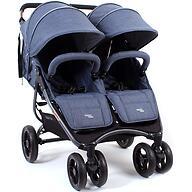 Коляска Valco baby Snap Duo Tailormade цвет Denim