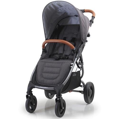 Коляска Valco baby Snap 4 Trend Charcoal (4)