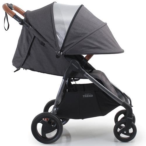 Коляска Valco baby Snap 4 Trend Charcoal (5)