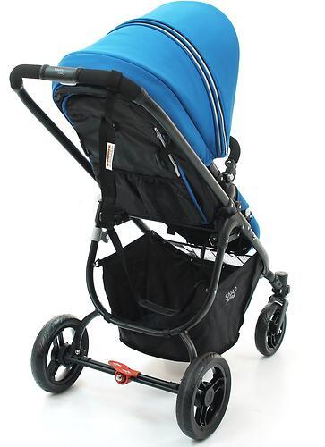 Коляска Valco baby Snap 4 Ultra цвет Cool Grey (11)