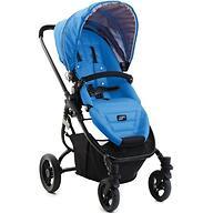 Коляска Valco baby Snap 4 Ultra цвет Powder Blue