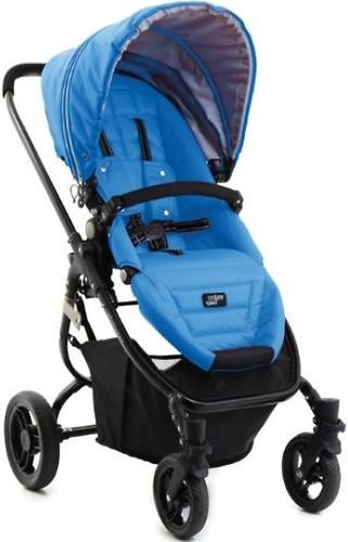 Коляска Valco baby Snap 4 Ultra цвет Powder Blue (10)