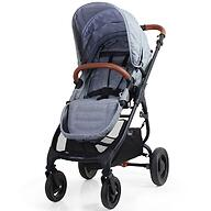 Коляска Valco baby Snap 4 Ultra Trend Grey Marle