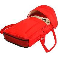 Люлька-переноска Valco baby Soft Bassinet Red