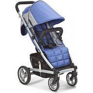 Коляска Valco baby Zee Blue Opal