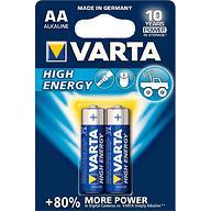 Батарейка Varta High Energy Mignon 1.5V - LR6/ AA (2шт)