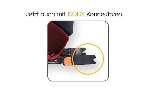 Автокресло Cybex Solution X-Fix Pure Black (12)