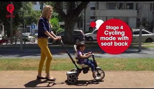 Велосипед QPlay Prime Eva Black (16)