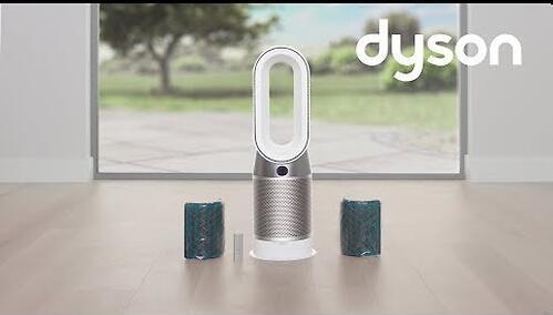 Очиститель воздуха Dyson Pure Hot + Cool HP05 (20)