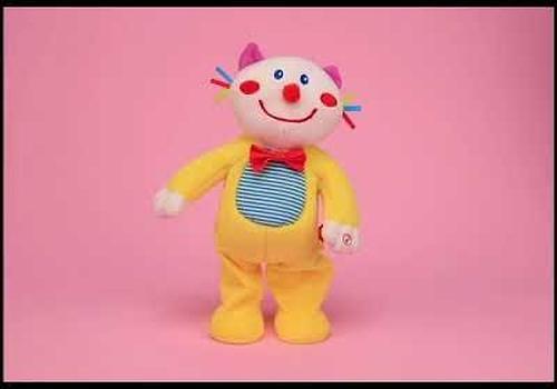 Игрушка Happy Baby музыкальная MR.CAT (4)