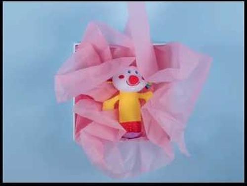Игрушка мягконабивная Happy Baby Frolic Frogling (6)