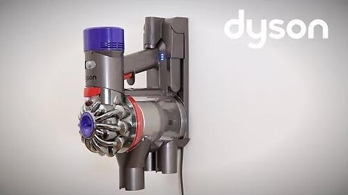 Беспроводной Пылесос Dyson V8 Absolute (28)