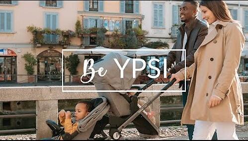 Коляска 2в1 Peg-Perego Ypsi Mon Amour (32)