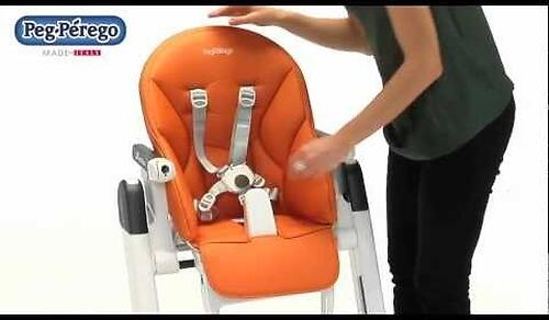 Стульчик Peg-Perego Siesta Follow Me Wonder Grey (16)