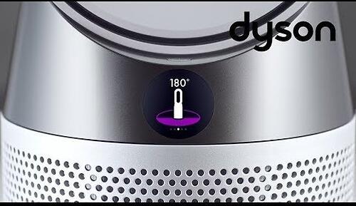 Очиститель воздуха Dyson Pure Hot + Cool HP05 (22)
