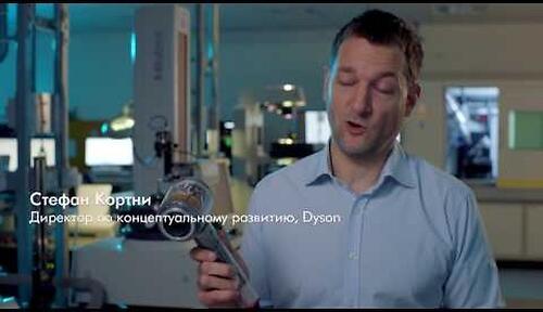 Фен Dyson HD01 Supersonic черный (17)