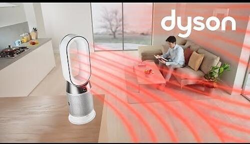 Очиститель воздуха Dyson Pure Hot + Cool HP05 (21)