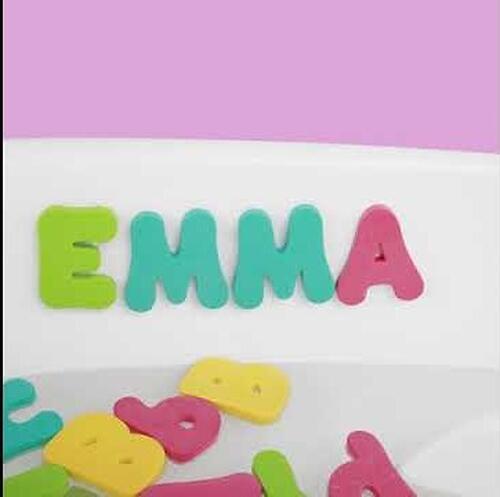 Ванна детская Happy Baby EMMA (6)