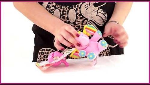 Развивающая игрушка Tiny Love Слоненок Элис (4)