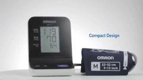 Тонометр Omron HBP-1100 профессиональный (10)