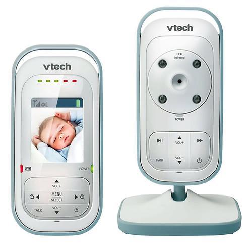 Радионяняя Vtech цифровая беспроводная ВМ2500 (4)